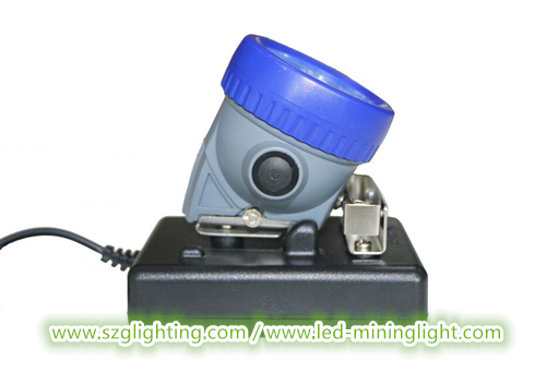 Water Proof Mining Hard Hat Lights