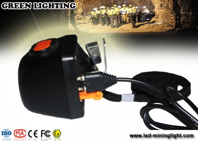 All-in-one wireless anti explosive rechargeable LED headlamp with 4500lux strong brightness