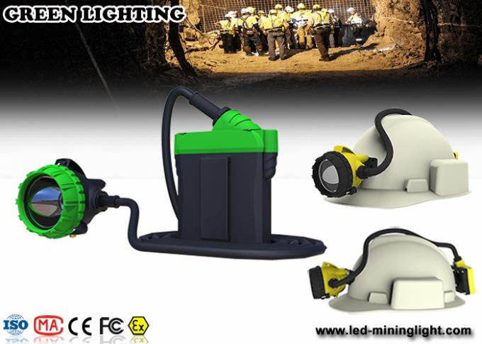 Coal Mining Lights  With SOS Warning Function