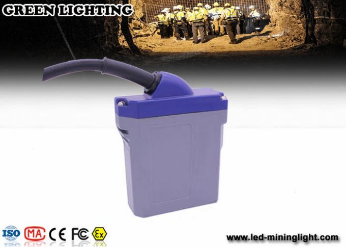 High Brigtness Coal Miners Lamp Lantern , Explosion Proof Led Miner Headlamp
