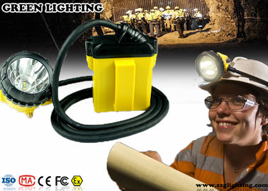 China IP68 Explosion Proof  Miners Cap Lamp  supplier