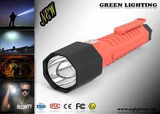 China 10W High Power Explosion Proof Torch supplier