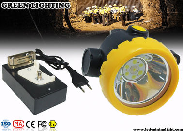 China Corrosion Proof  Rechargeable LED Headlight supplier