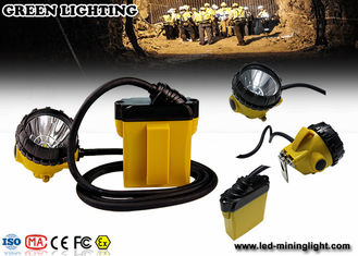 China Coal Mining Lights  With SOS Warning Function supplier