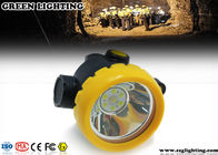4000 Lux Industrial Cordless Mining Lights Explosion - Poof PC Material