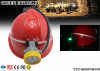 GST-7C IP68 Water-Proof Coal Mining Lights 8000 Lux Strong Brightness