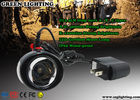 3500 Lux IP65 Wireless Coal Mining Lights 96 Lum 3.7V Rated Voltage