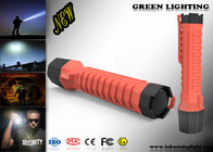 Cree LED 10w Explosion Proof Torch 20000 Lux High Beam 1300 Luminous