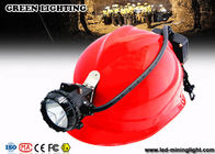 Brightest Led High Power Mining Cap Lights With Strong Light Auxiliary Lights Sos