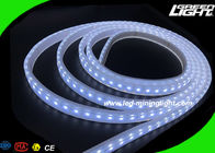 Waterproof LED Flexible Strip Lights Safety Tape Lamp For Industrial Mines Tunnel