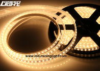 Indoor / Outdoor  RGB Waterproof Led Strip Lights For Home Decoration , 5m Per Roll