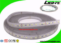 Low Voltage 24V LED Flexible Strip Lights Explosion Proof  For Underground Mining Tunneling