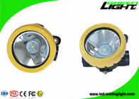 Explosive proof led mining light 4000lux strong brightness with the cordless lamp charger