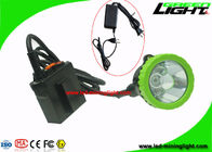 China Underground LED Coal Mining Lights High Safety 11.Ah 50000 Lux For Hunting factory