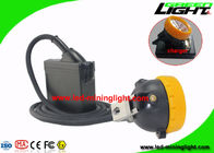 IP68 Waterproof Coal Mining Lights 10000 Lux 18 Hours Working Time With SOS Flash