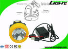 High Brightness Cordless Mining Lights Safety Back Up Msha Approved With USB Charger