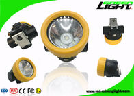 Anti Explosive LED Mining Light Small Size Lightweignt High Intensity Long Life Time