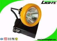 Cree Led Light Source Explosion Proof Torch GL5-C Corded Cap Lamp High Brightness