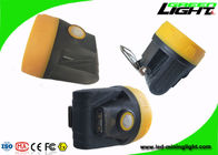 Light Weight Cordless Mining Lights 10000lux IP68 With Magnetic Charging Port