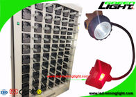 GLR-60 Semi Corded Mining Hard Hat Lights Charging Station 110-240VAC Input Voltage