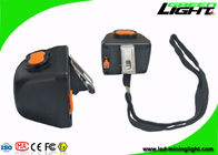 Portable 8000lux Cordless Mining Lights Digital Screen IP68 Long Lifespan