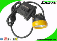 Explosion Proof Underground Coal Mining Lights 7.8Ah 10000lux 1000 Battery Cycles