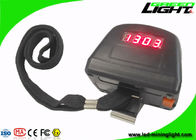 Flame Resistant Cordless Mining Lights 8000lux Brightness With 13-15 Hours Working Time