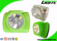 China 1.78W IP68 Portable Cordless Mining Lights GLC-6 13000lux 6.8Ah Li - Ion Battery factory