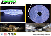 SMD5050 RGB Colors Waterproof Led Strip Lights 24 Volt Low Voltage Explosion Proof
