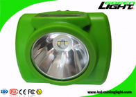 China Anti Explosion Cordless Mining Lights GLC-6 PC Material 13000lux High Brightness factory