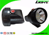 Waterproof IP67 Cordless Mining Lights Lightweight Plug - In Charging For Tunnelling