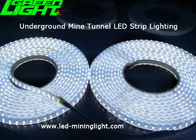 China Anti-explosive 60LEDs strip lights for underground tunnel lighting easy installed and long time warranty factory