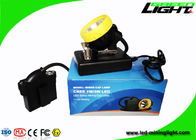 Construction, trucking and mining lights 10000lux High beam corded lamp Low Power Warning Function
