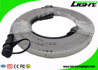 Mine Safety Led Strip Lights Waterproof Flexible Warm / Cool White Over Current Protection