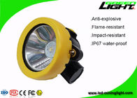 4000lux Cordless Coal Mining Lights Explosion Proof With 230mA Main Light Current