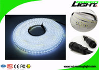 Underground Tunnel LED Flexible Strip Lights Sillicone Bright White SMD 5050