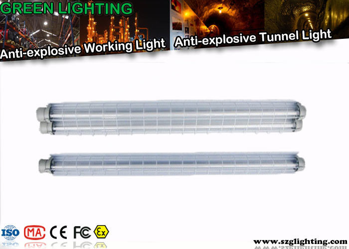sc 1 st  Cordless Mining Lights & SAA 2880 Lum LED Tunnel Light IP67 Waterproof Explosive Proof Tube azcodes.com