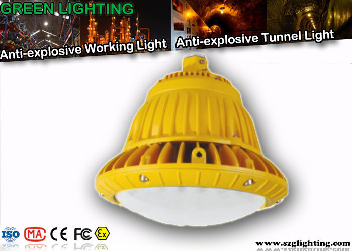 18000 lum led tunnel light with cooper cooling system 150w high power