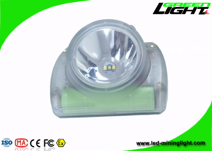 200g Cordless Cap Lamp Easy Carrying With Rechargeable Li - Ion Battery