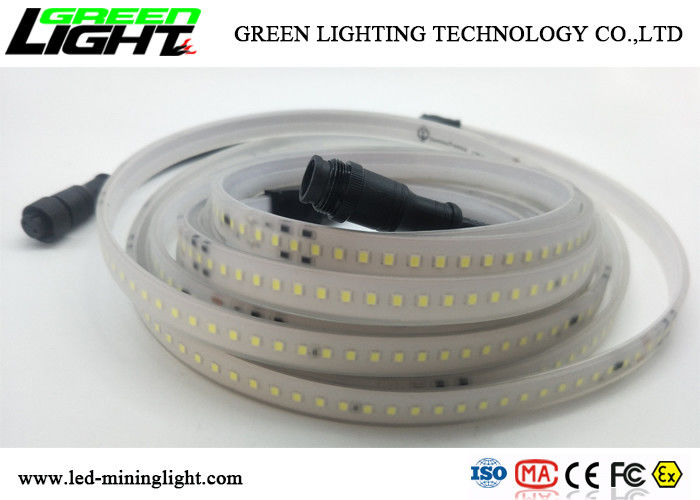 18lum Per Metre Super Bright Led Strip Lights Explosion Proof For Underground Safety