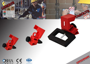 Nylon Clamp Circuit Breaker Lock