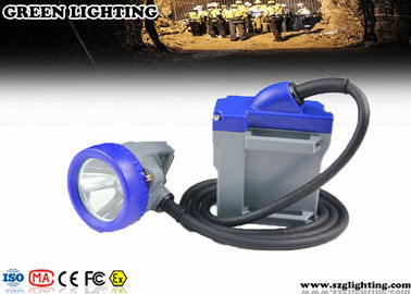 China Water Proof Mining Hard Hat Lights factory