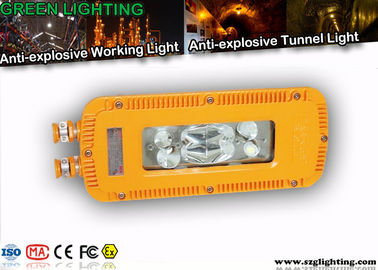 China Anti Explosive Tunnel Light , 36W 110V-230V Led Underground Light factory