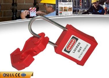 China Universal Miniature Breaker Lockout Device  factory