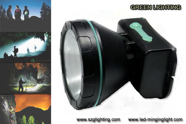China GL-HT 5 W led high power, 12000lux strong brightness rechargeable led headlamp factory