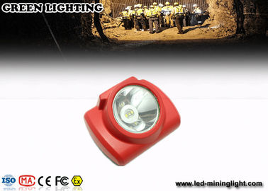 China Custom colorful cordless Mining Hard Hat Led Lights with 4 modes lighting factory