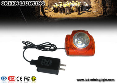 China 15000 Lux Cree Digital Mining Hard Hat Led Lights 6.2ah Battery Oled Screen factory