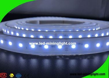 China SMD5050 Outdoor Led Tape Lights AC 110-250V Power Input For Underground Mining factory