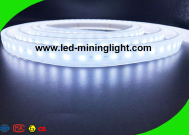 China Impact Resistant 24V Led Strip Light Tape , Waterproof IP68 Strip Lighting Power Supply factory