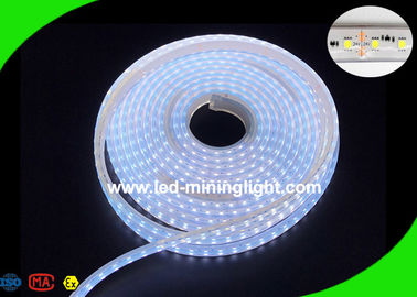 China Anti Explosive LED Flexible Strip Lights Shock Resistant With Silica Gel factory